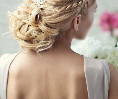 Прически свадебные и вечерние, стрижки, укладка, колорирование волос, кератиновое выпрямление, мелирование, омбре, танинопластика, с лучшими мастерами The Science of Beauty.
