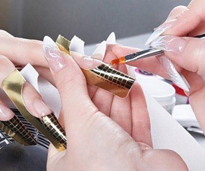Наращивание ногтей, SPA маникюр, дизайн ногтей, гелевое покрытие ногтей, шеллак, IBX systems, парафин рук, педикюр. парафин ног, массаж стоп, с лучшими мастерами The Science of Beauty.